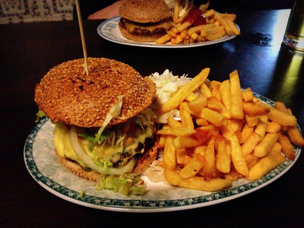 Berlin-Burgeramt-Burger