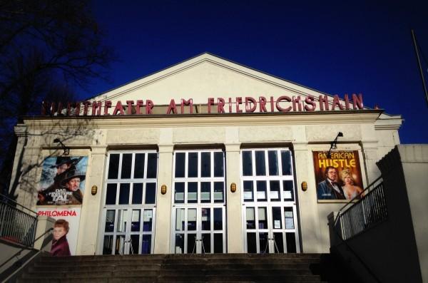 Deutsche Küche Friedrichshain Filmtheater Am Friedrichshain Berlin Ick  Liebe Dir