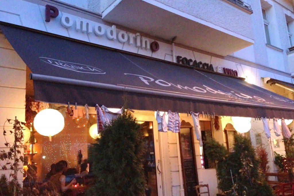 Berlin-Pomodorino-Friedrichshain