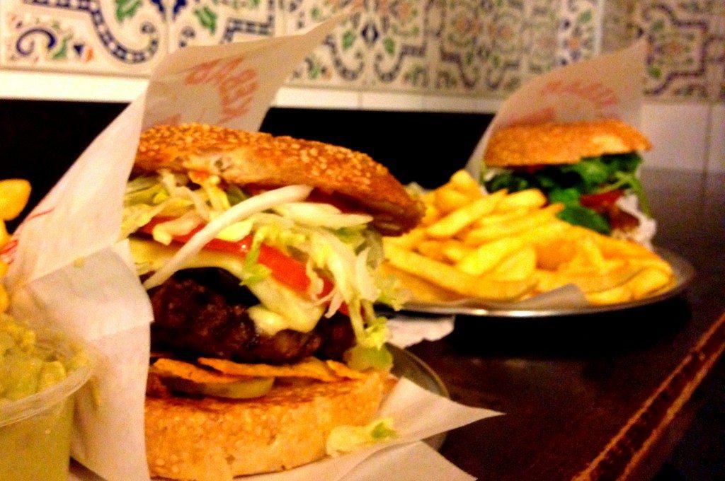 Burgeramt-Burger