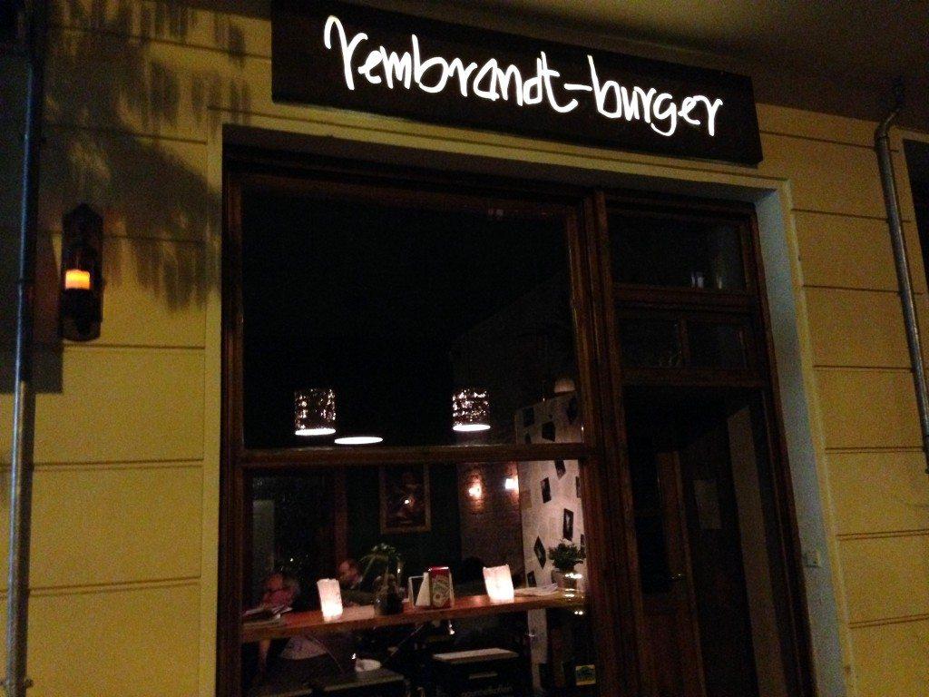 Berlin-Rembrandt-Burger-Außen