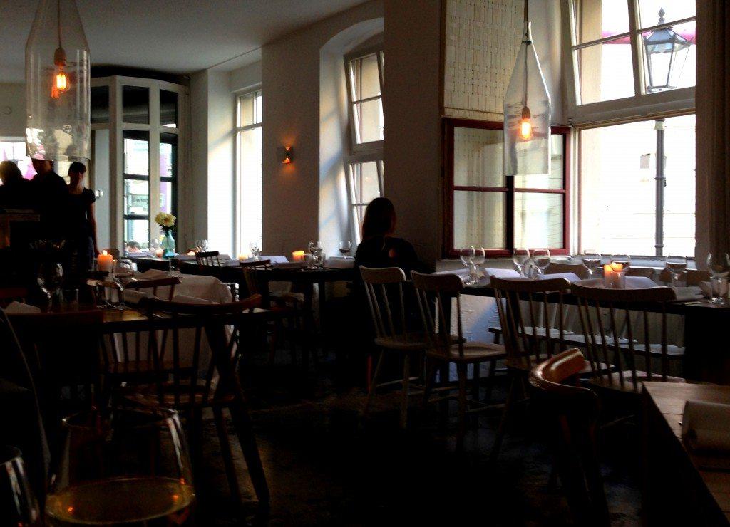 Berlin-Lokal-Restaurant