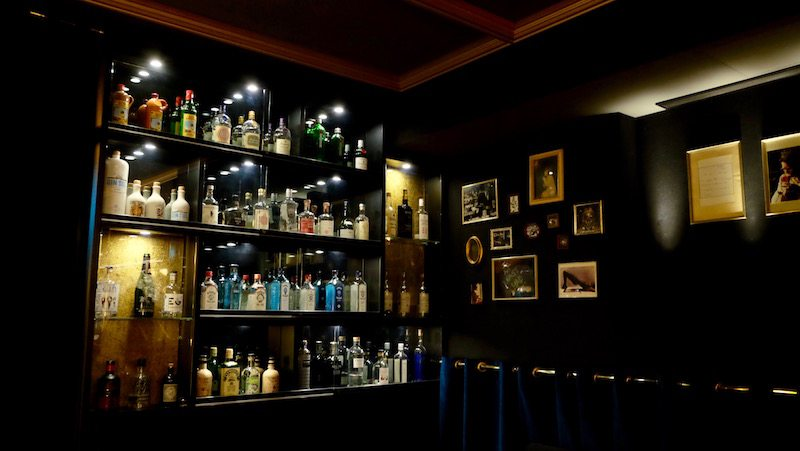 Gin Bar Zuhause