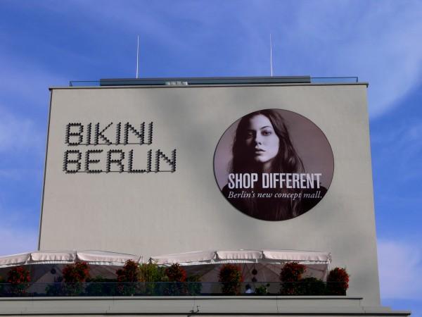 das bikini haus in berlin. Black Bedroom Furniture Sets. Home Design Ideas