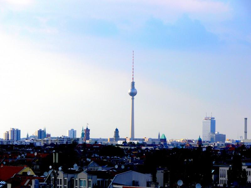 Berlin-Klunkerkranich