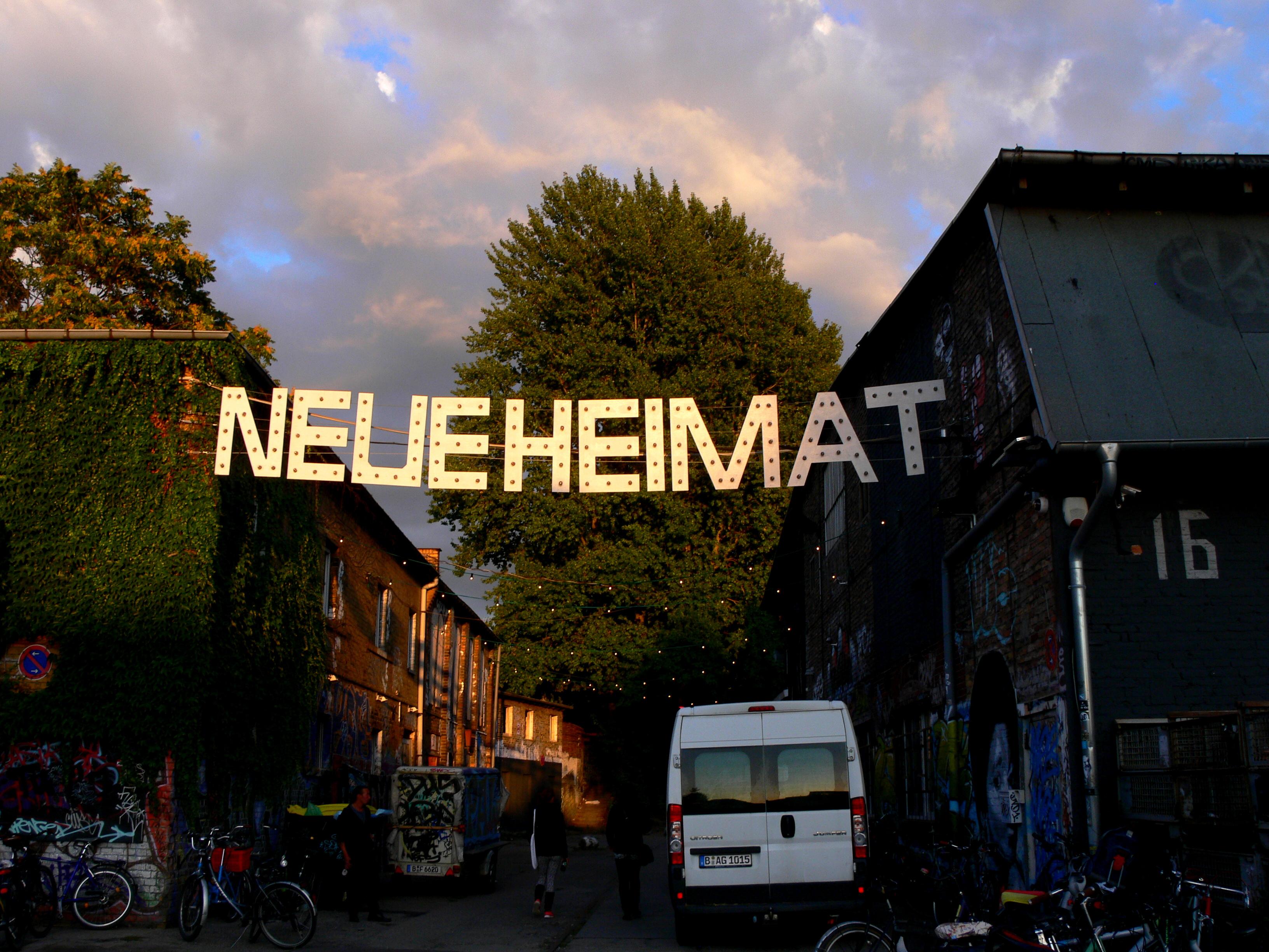 berlin summer market - teil 2 | berlin ick liebe dir