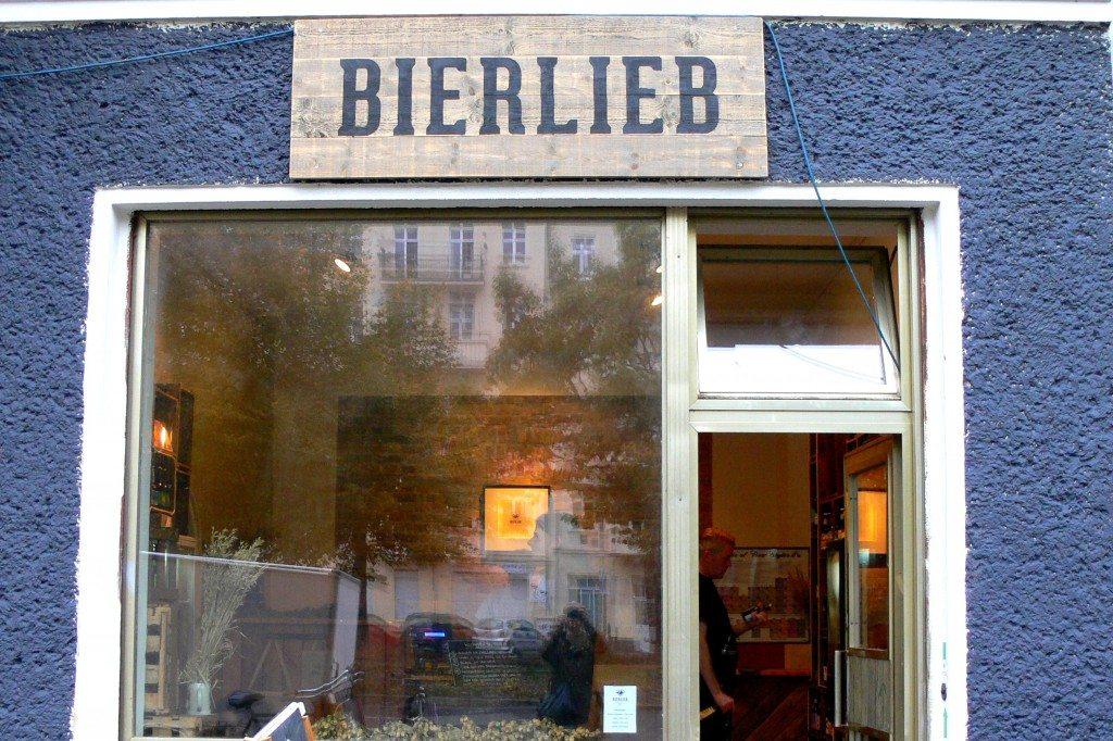Berlin-Bierlieb-Eingang