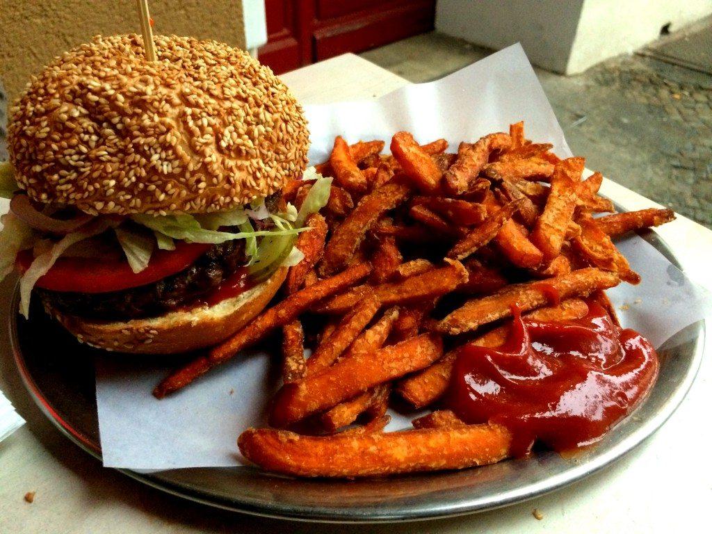 Berlin-Schiller-Burger