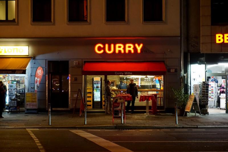 Berlin-Curry-Mitte