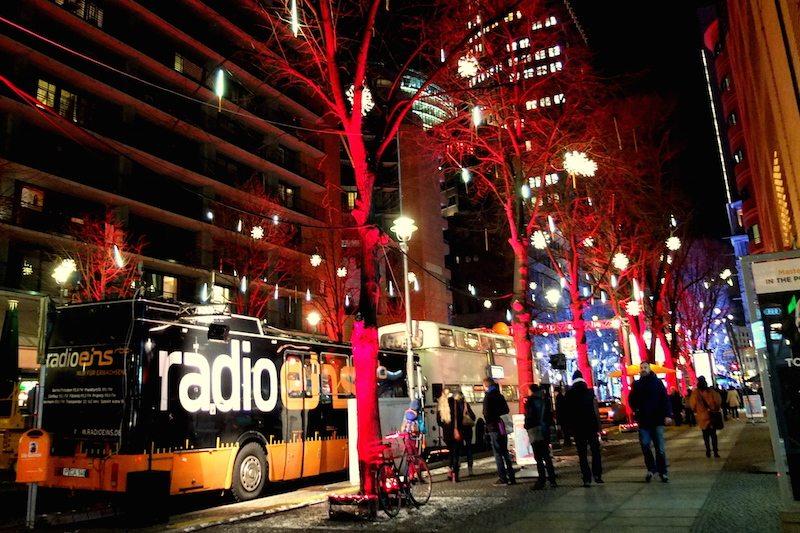 Berlinale 2015 berlin ick liebe dir for Beleuchtung berlin