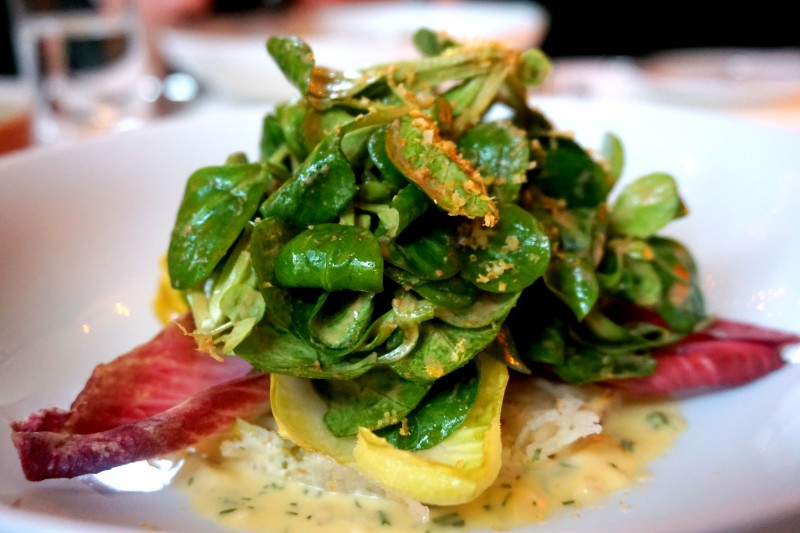 Berlin-Pauly-Saal-Salat