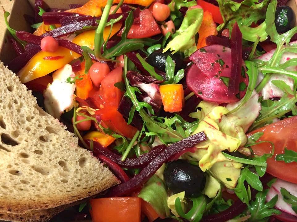 top 5 salat locations in berlin berlin ick liebe dir