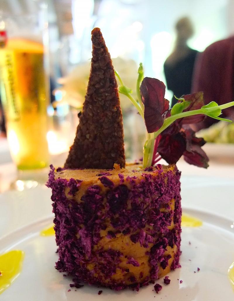berlin-restaurants-la-mano-verde-vorspeise