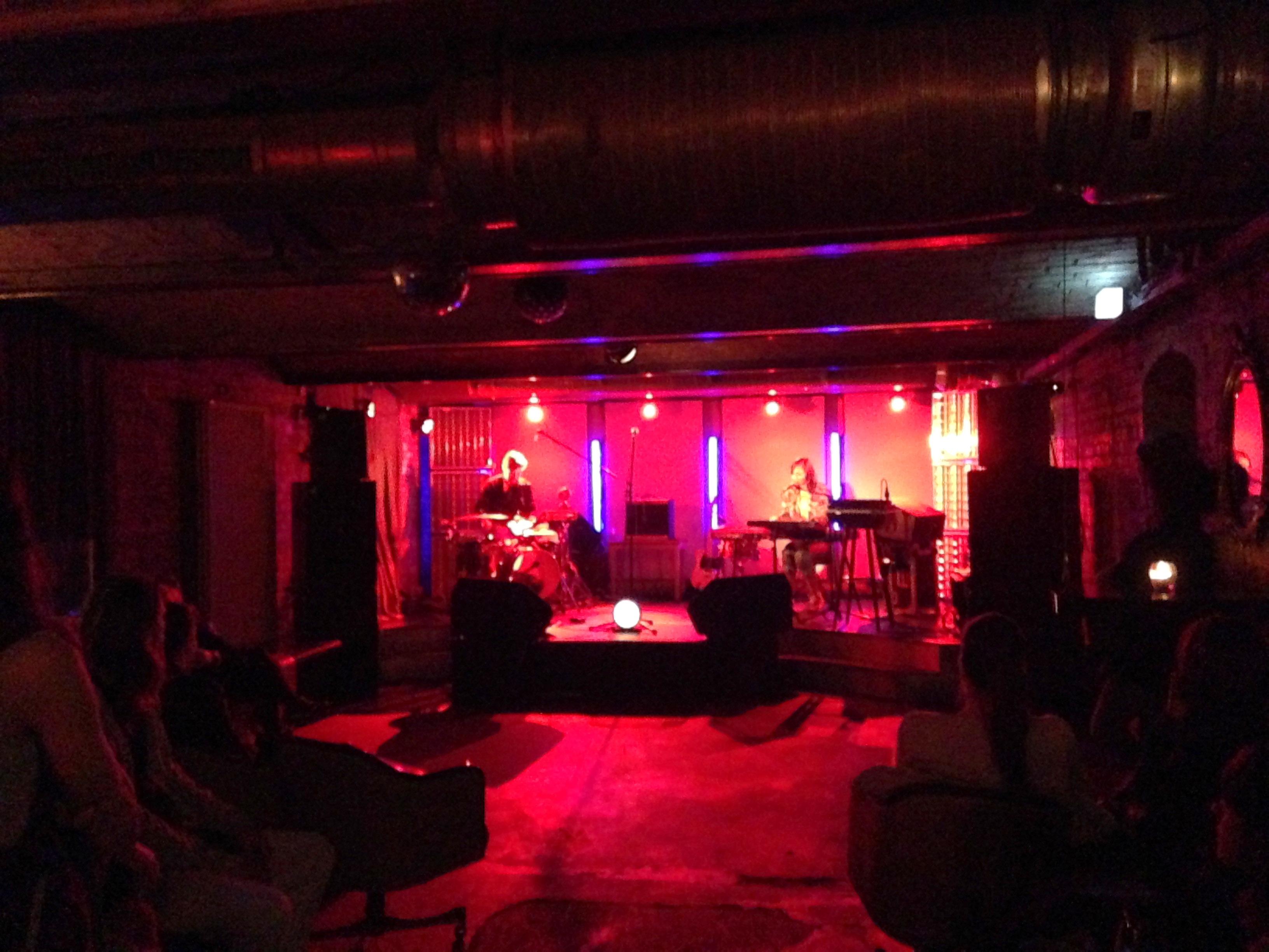 Ed Prosek Konzert Im Auster Club