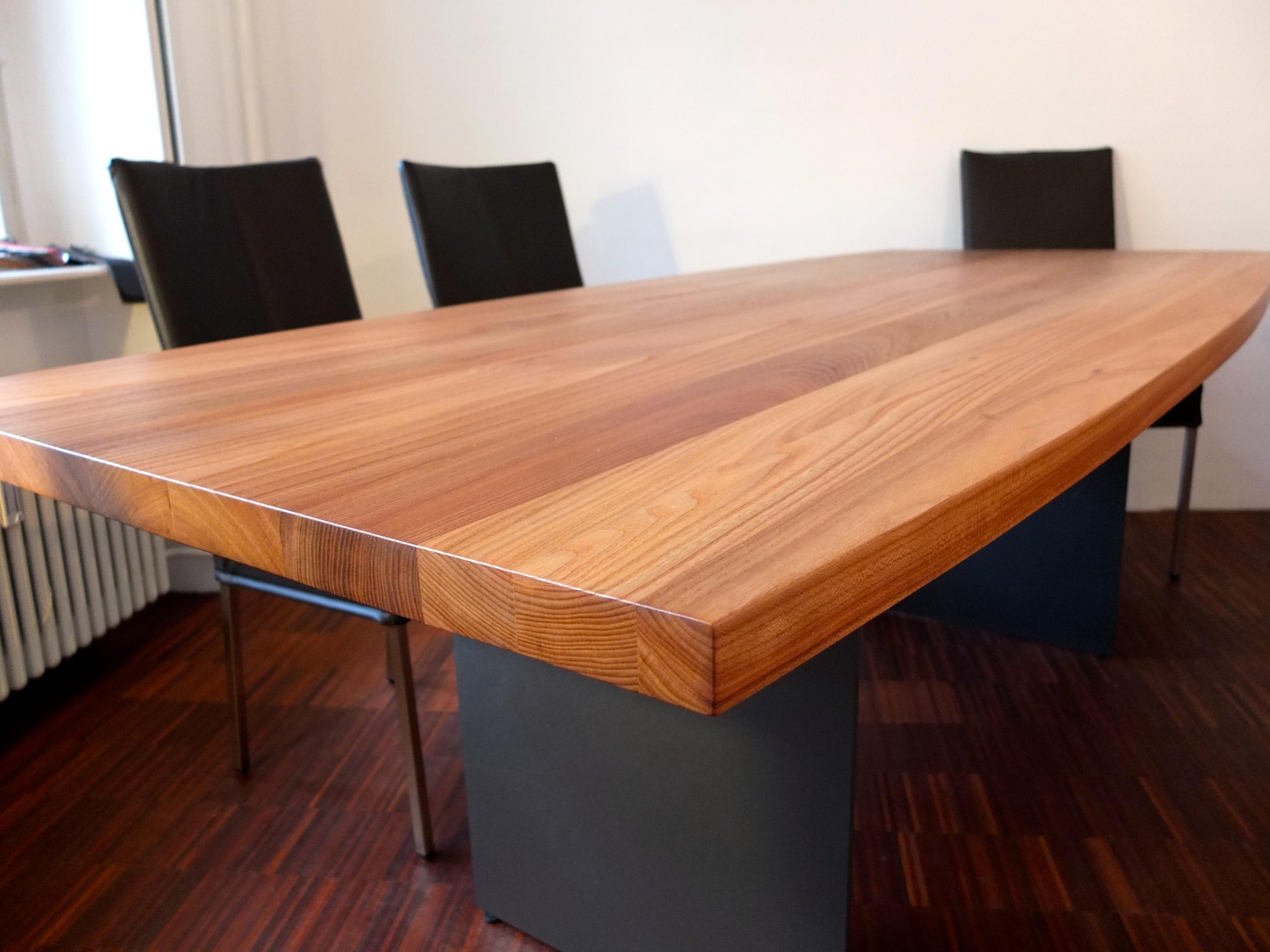 berlin mb zwo holztische showroom tisch 2 berlin ick liebe dir. Black Bedroom Furniture Sets. Home Design Ideas