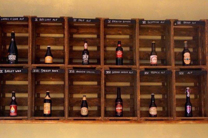 Berlin-Bierlieb-Bierverkostung-Sorten