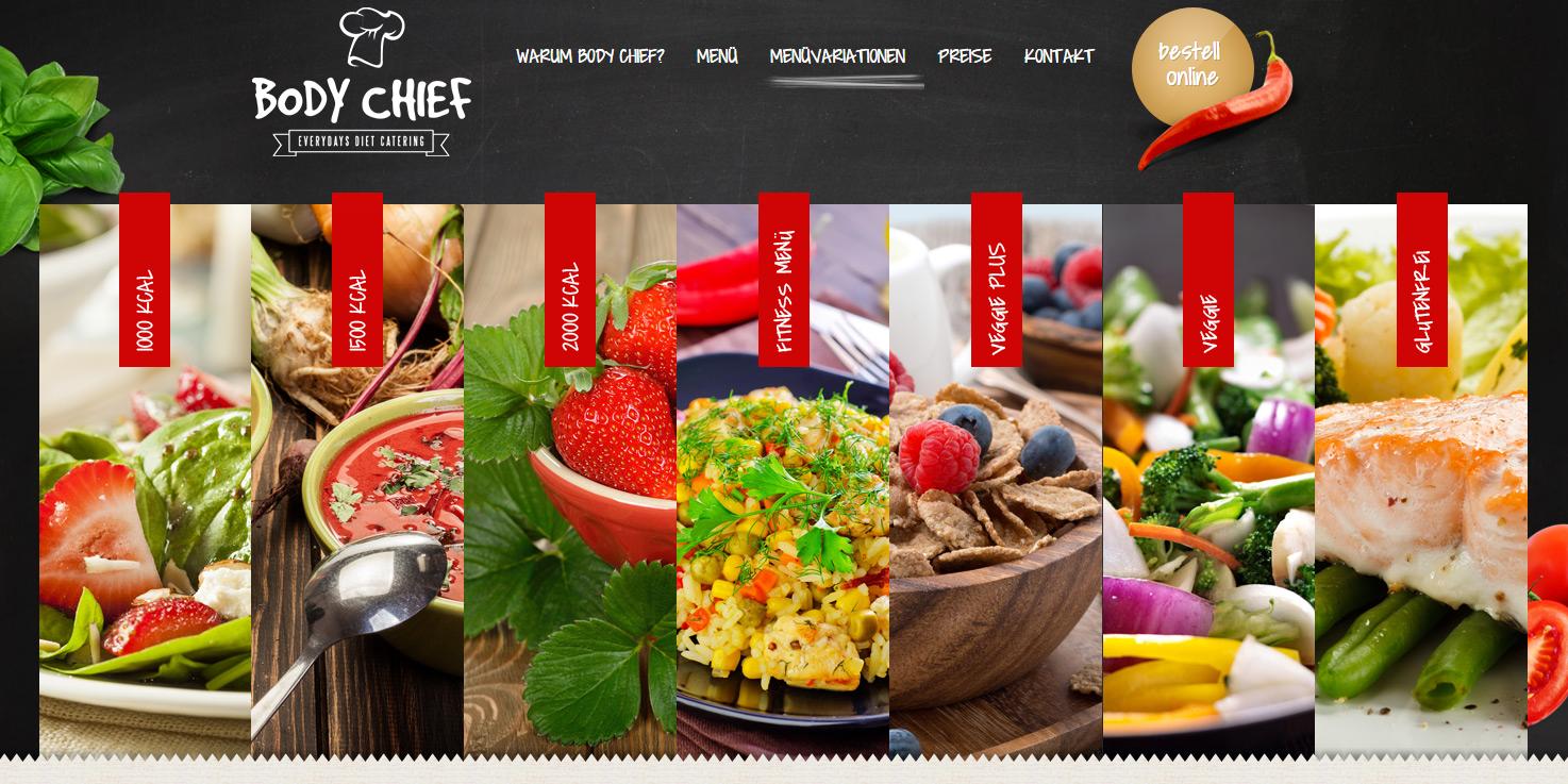 BodyChief-Lieferservice-Essen-website