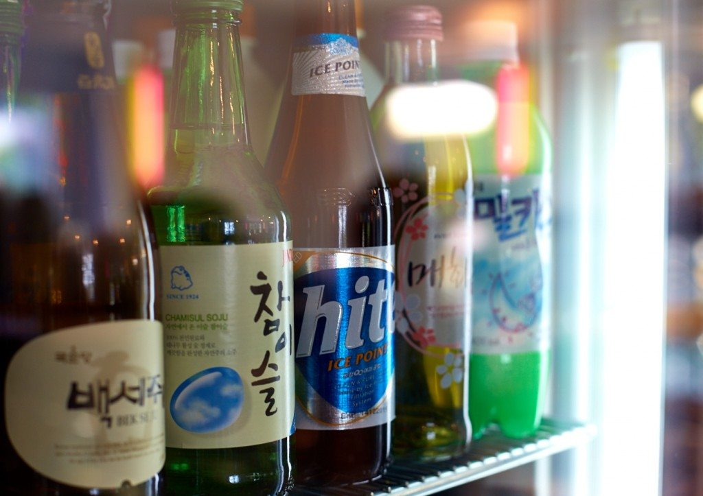 mani mogo - drinks