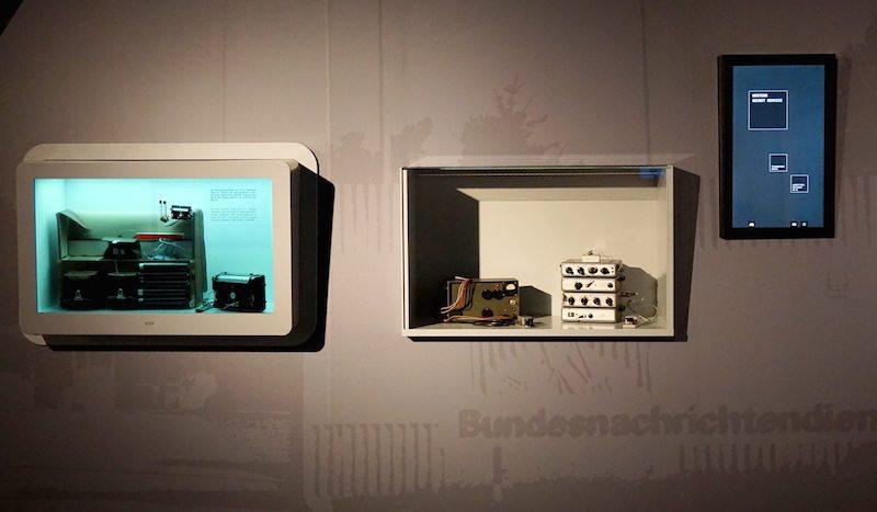 Berlin-Spy-Museum-Ausstellung