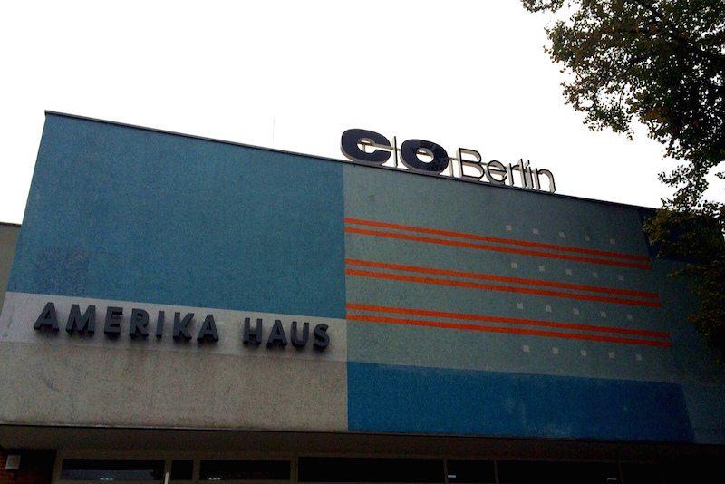 Berlin-COBerlin-Amerika-Haus