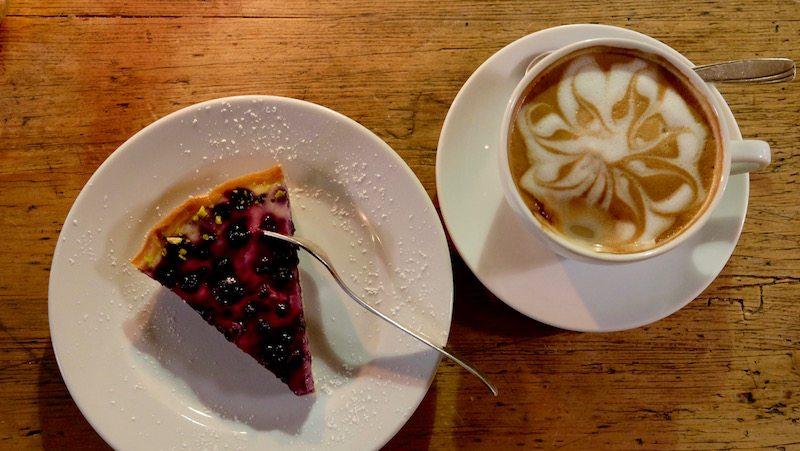 Cafe Pakolat Berlin Ick Liebe Dir