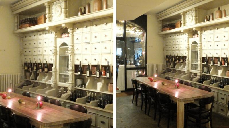 berlin-restaurants-diekmann-apothekerschrank-2