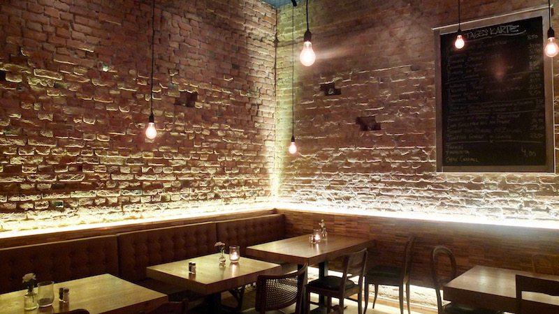 berlin restaurants italiener trentasei einrichtung 3 berlin ick liebe dir. Black Bedroom Furniture Sets. Home Design Ideas
