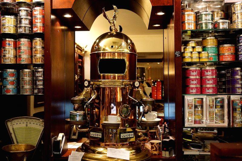 Berlin-Berliner-Kaffeerösterei-Geschäft