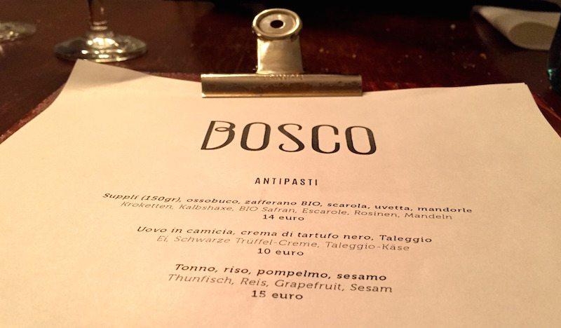 Berlin-Bosco-Italiener-Speisekarte