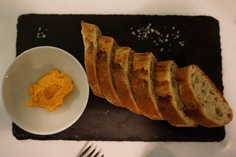 Berlin-Restaurant-Schatz-Brot