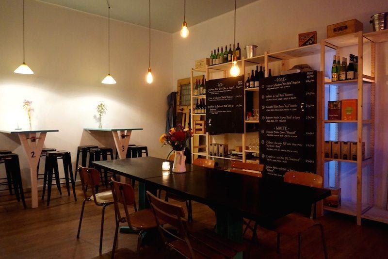 Wohnzimmer Bar Berlin Prenzlauer Berg : ABC- Allans Breakfast Club ...