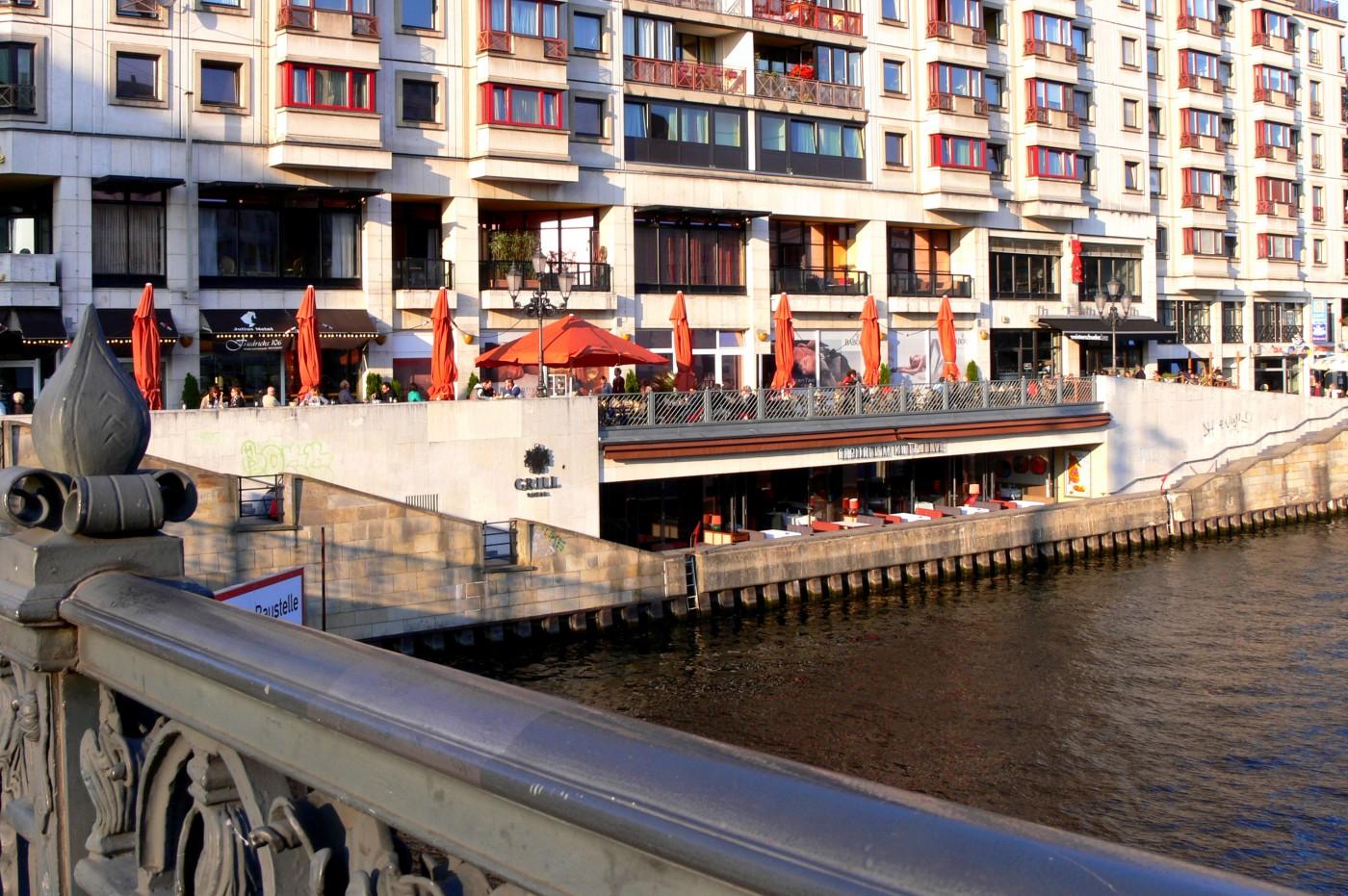 Berlinale Restaurants | Berlin ick liebe dir