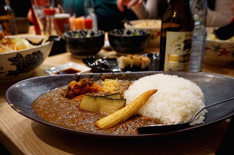 Berlin-Japaner-Takumi-Nine-Reisgericht