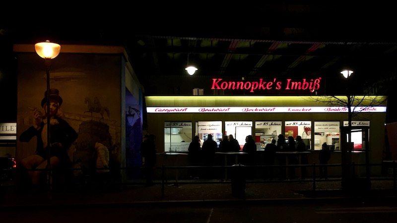 berlin-restaurants-konnopkes-imbiss