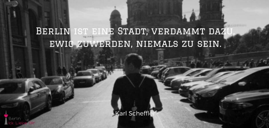 Berlin Zitat