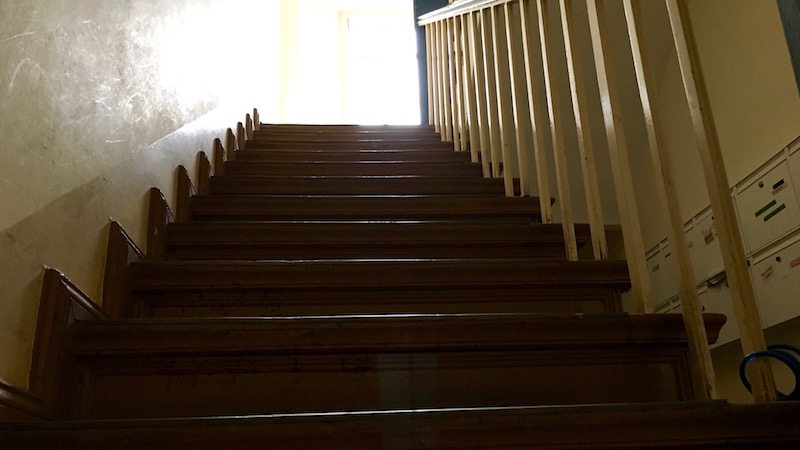 berlin-treppenhaus