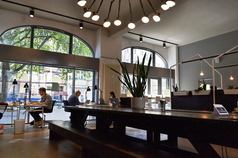 Berlin-mobilesuite-Coworking-Spaces-Prenzlauer Berg-Flex Desks