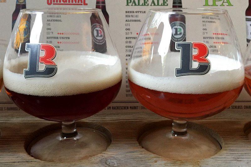 Berlin-Brauhaus-Lemke-Biersorten-Tasting-2 Kopie