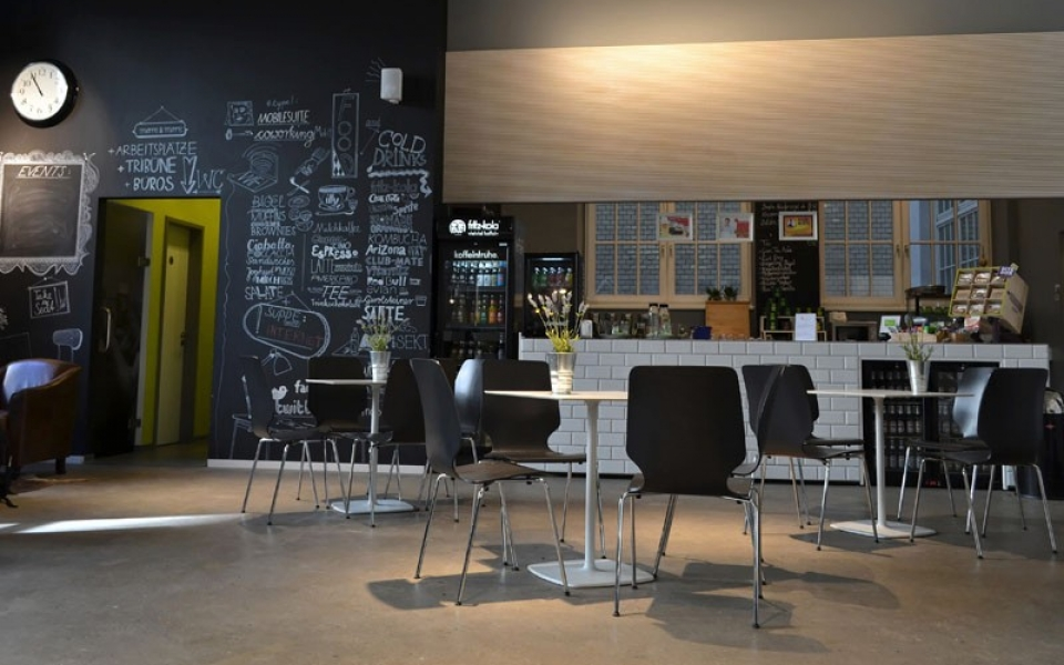Berlin-mobilesuite-Coworking-Spaces-Prenzlauer Berg-Cafe
