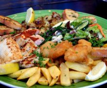 berlin-restaurants-der-fischladen-fischplatte