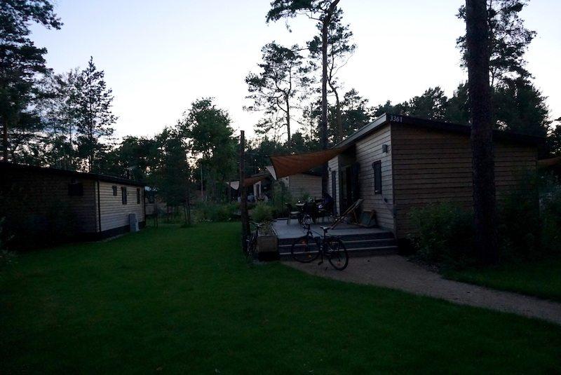 Brandeburg-Tropical-Islands-Mobile-Homes-Dämmerung