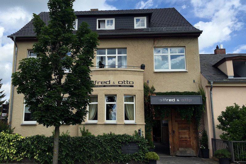 Brandeburg-Werder-Alfred-und-Otto-Haus