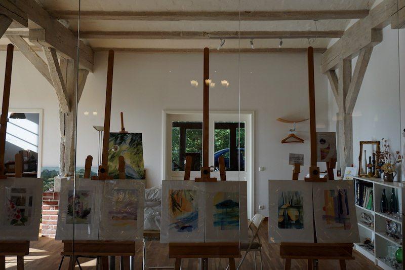 Brandenburg-Landhaus-Ribbeck-Atelier