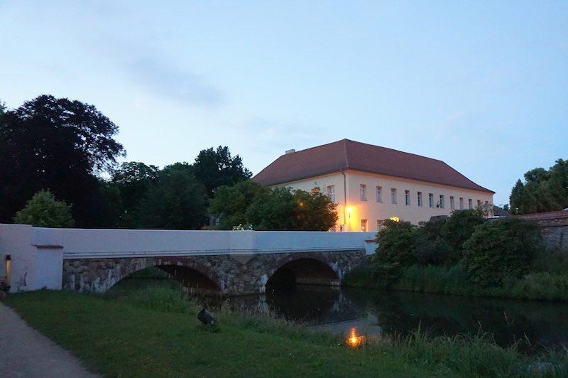 Brandenburg-Schlosshotel-Fürstlich-Drehna-Amtshaus