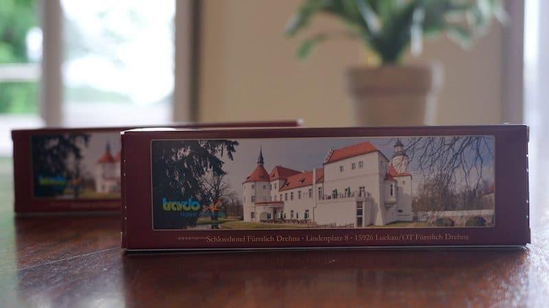 Brandenburg-Schlosshotel-Fürstlich-Drehna-Pralinen