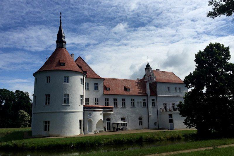Brandenburg-Schlosshotel-Fürstlich-Drehna-Tag