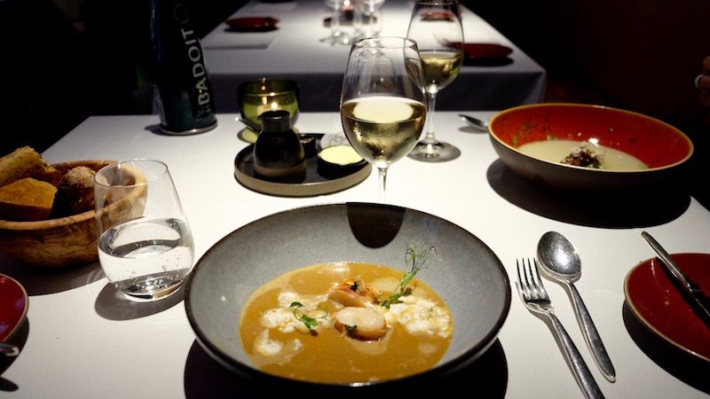 berlin-restaurants-le-faubourg-suppe