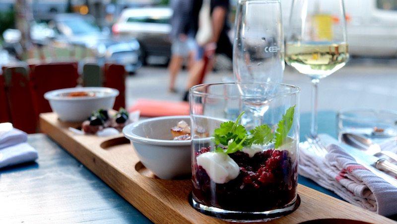 berlin-restaurants-kantine-kohlmann-happen-vorspeise-6