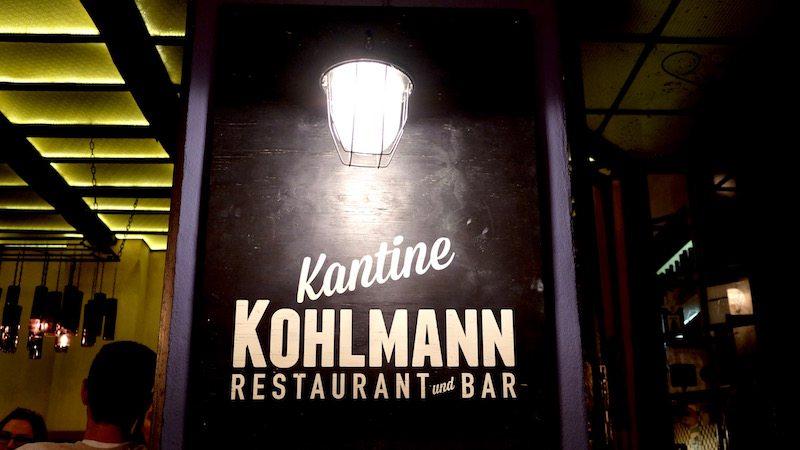 berlin-restaurants-kantine-kohlmann-logo
