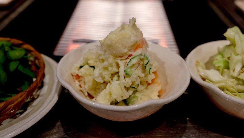 berlin-ushido-japanese-bbq-kartoffelsalat